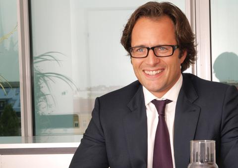 Dr. Christian Nordberg