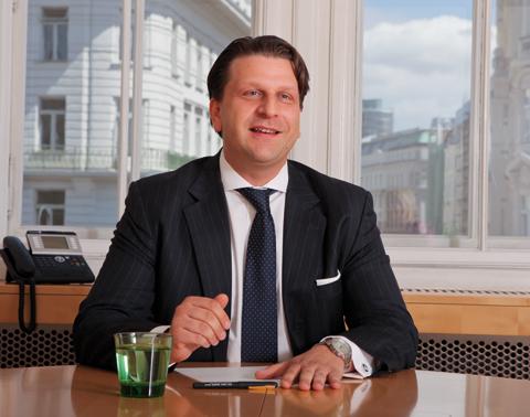 Mark Krenn