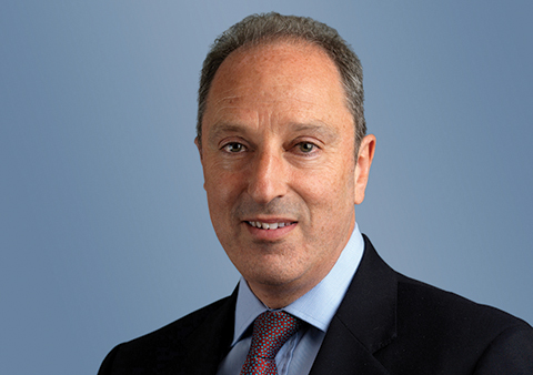David Aitman