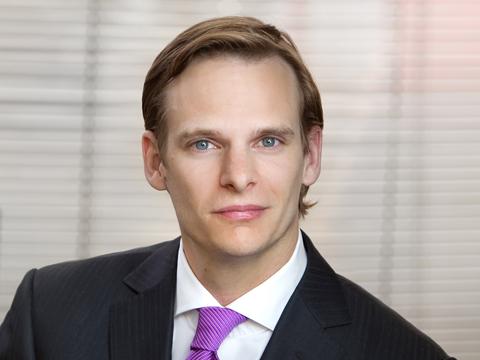 Stefan Heckenthaler