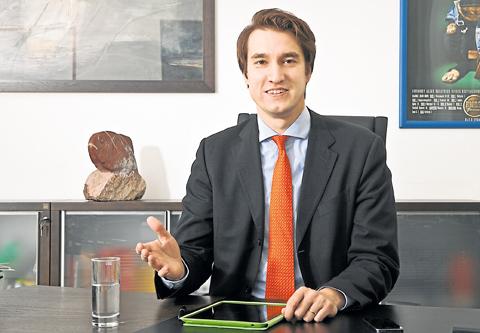 Martin Kirnbauer