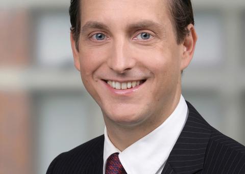 Stephan Nitzl, Recruitment-Partner bei DLA Piper Weiss-Tessbach