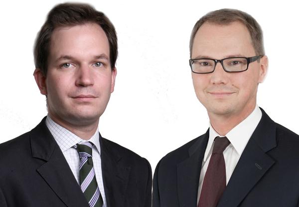 Heichrich Foglar Deinhardstein, Thomas Trettnak