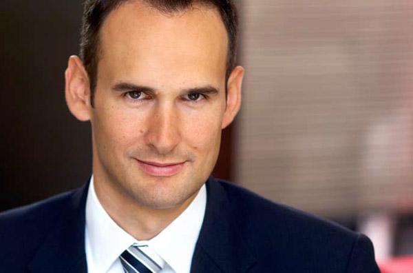 Rechtsanwalt Anton Becker