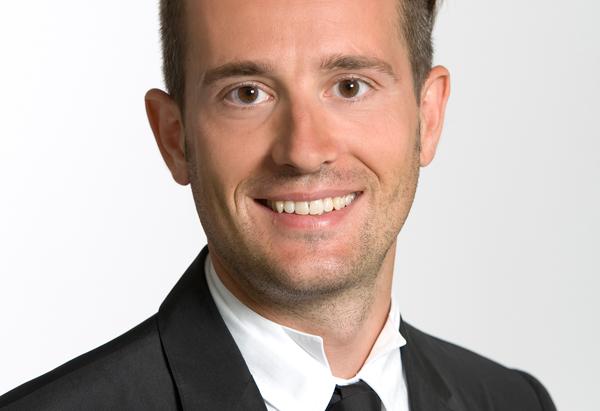 Medienrechts Experte Axel Anderl