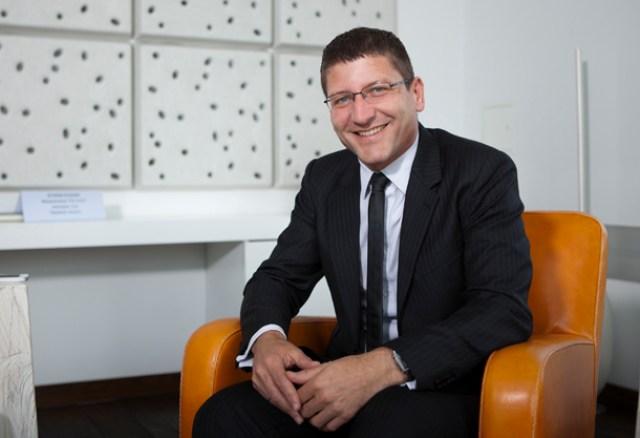 Stefan Prochaska im Interview