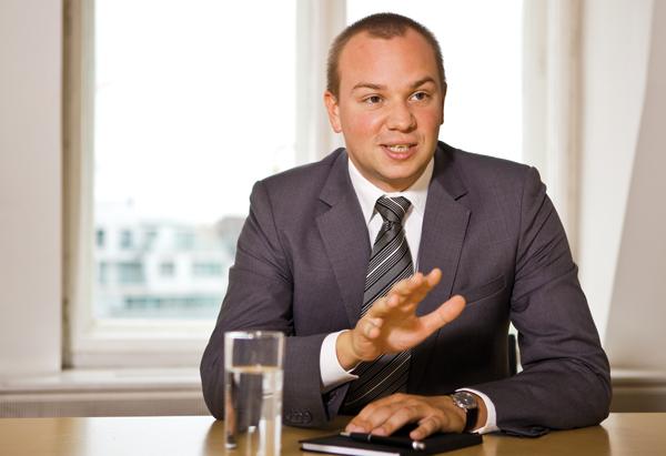 Jakob Molzbichler ist Rechtsanwalt bei Fiebinger Polak Leon Rechtsanwälte und spezialisiert auf Gesellschafts- und Unternehmensrecht.