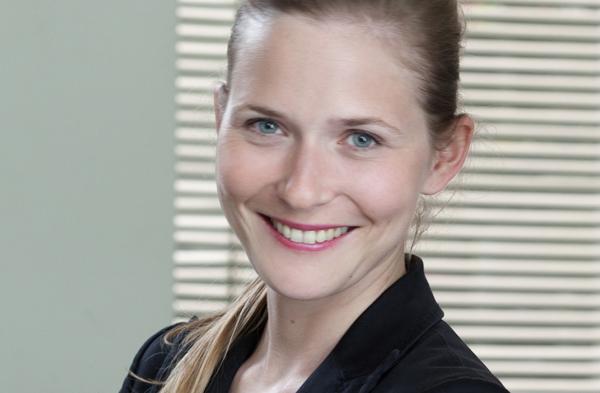 Clarissa Nitsch