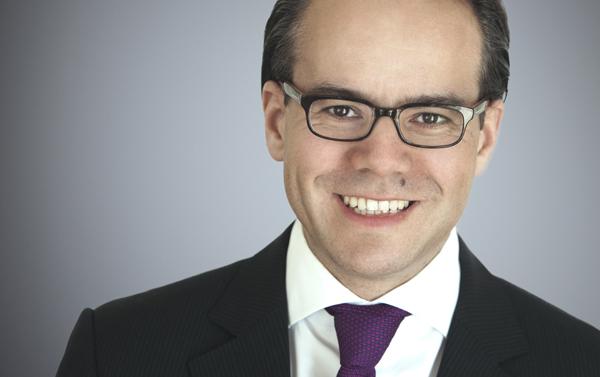 Dr. Immanuel Gerstner