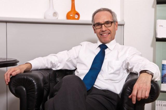 Alexander Klauser ist Partner bei BKP in Wien