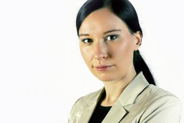 Verena Stagl