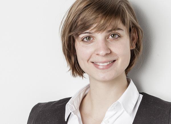 Marie Gstöttner von Brauneis Klauser Prändl