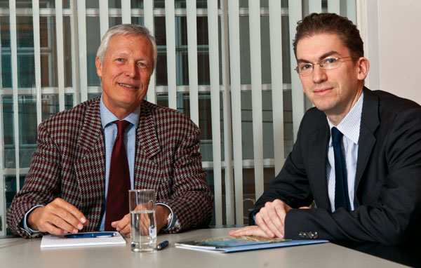 Günther Horvath und Moritz Keller sind Rechtsanwälte und Schiedsexperten im Wiener Büro von  Freshfields Bruckhaus Deringer