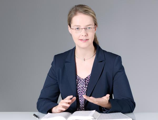 Daniela Huemer im Interview