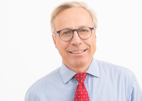 Dr. Alexander Isola ist einer der führenden österreichischen Anwälte im Insolvenz- und Sanierungsrecht.