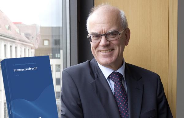 Eberhard Simon, Rechtsanwalt und Fachanwalt für Steuerrecht