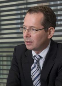 Horts Lukanec, Partner bei Binder Grösswang und Experte für Arbeitsrecht