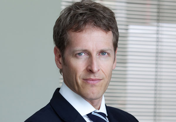 Lead Partner Thomas Schirmer