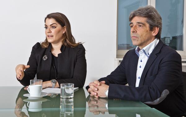 DLA Piper Experten Dr. Caterina Hartmann und Dr. Thomas Kralik, im Gespräch zum Thema der neuen Untreuetatbestände
