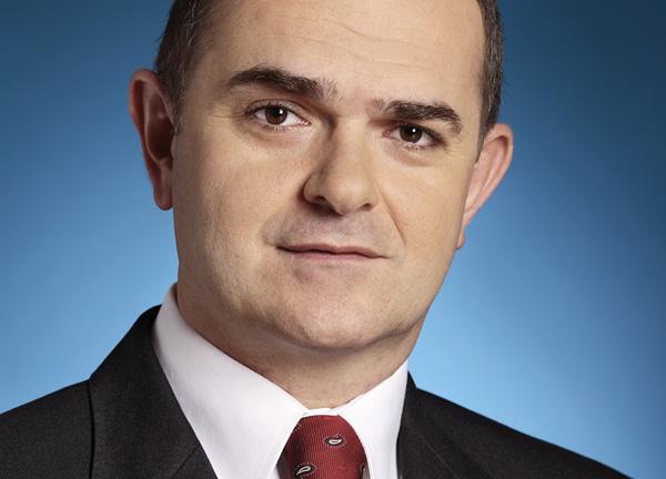 Markus Heidinger
