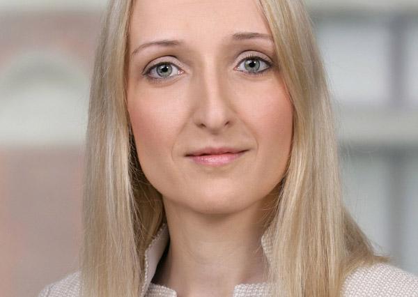 Elisabeth Stichmann