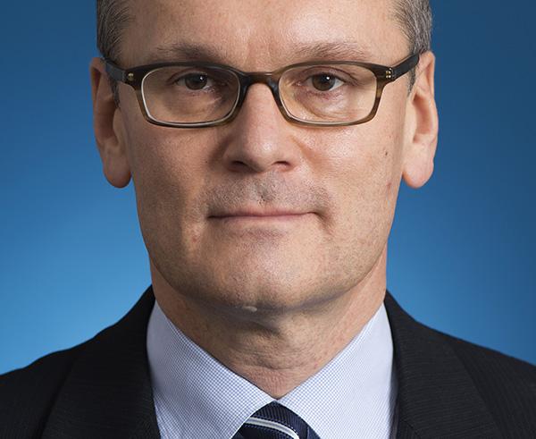 Horst Ebhardt, Partner, Leiter der Praxisgruppe Corporate und M&A
