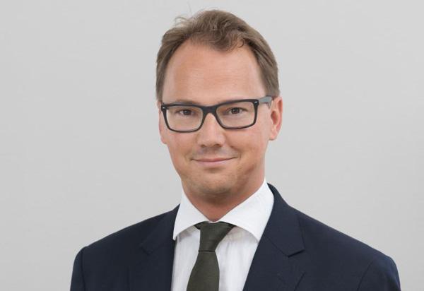Herausgeber Thomas Trettnak von CHSH