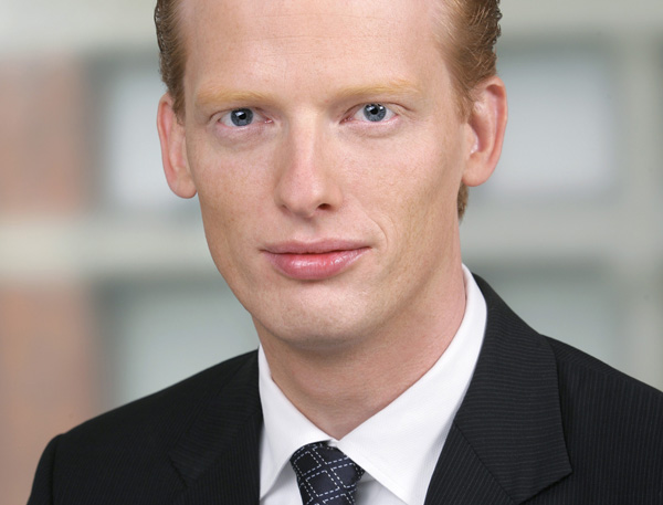 Christoph Mager, Leiter der Corporate und M&A Gruppe bei DLA Piper in Wien
