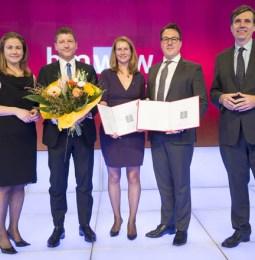 PHH Rechtsanwälte & Meinungsbild ausgezeichnet Kategoriesieg und Nominierung bei PR Staatspreis 2017