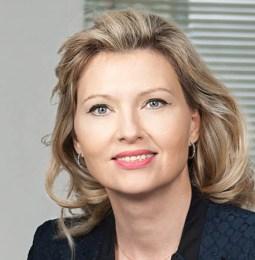 Sabine Mitterbacher ist neuer Head of Corporate Communications and Business Development bei BINDER GRÖSSWANG