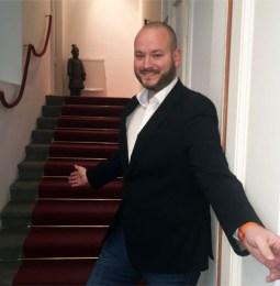 Branchencheck LITIGATION PR: Zu Besuch beim diskreten Herrn Baldauf