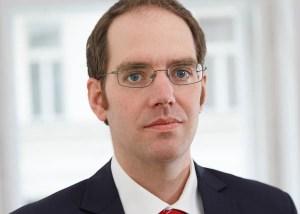 Moot Court Initiator Dr. Peter Sander von Niederhuber & Partner Rechtsanwälte