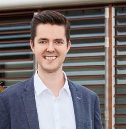 Dissertations-Stipendium von NHP geht dieses Jahr an Dominik Geringer