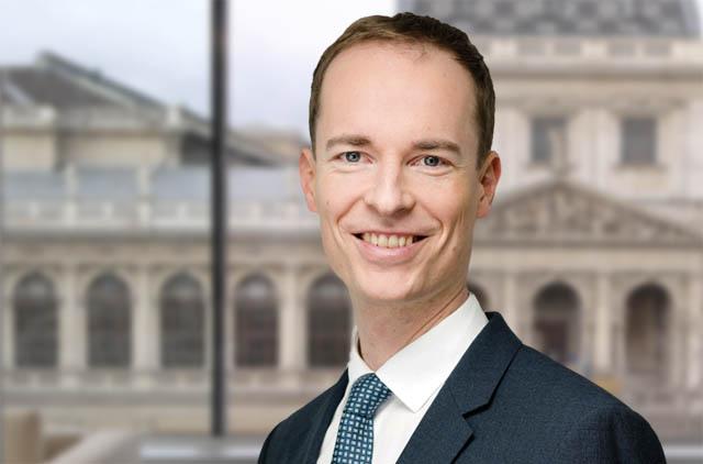 """""""Die beiden Kapsch Geschäftsbereiche CarrierCom AG und die Public TransportCom waren aufgrund ihrer starken Marktstellung und ihres Produktportfolios attraktive Targets in der Technologiebranche."""" so Christian Ritschka."""