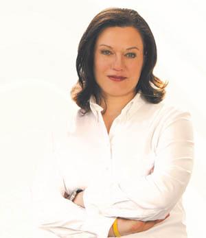 Irina Tot