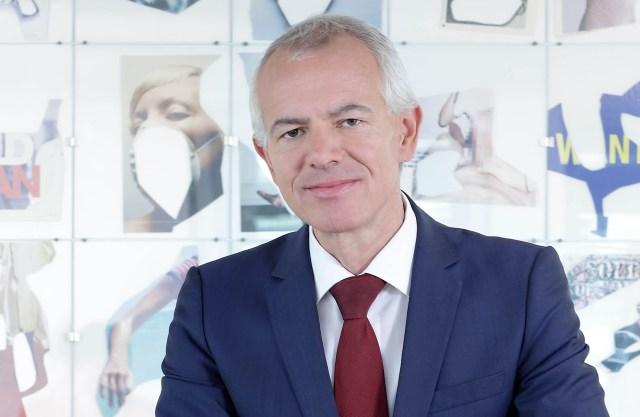 Nikolaus Weselik, Partner und Leiter des Bau- und Immobilienrechtsteams bei CMS in Wien