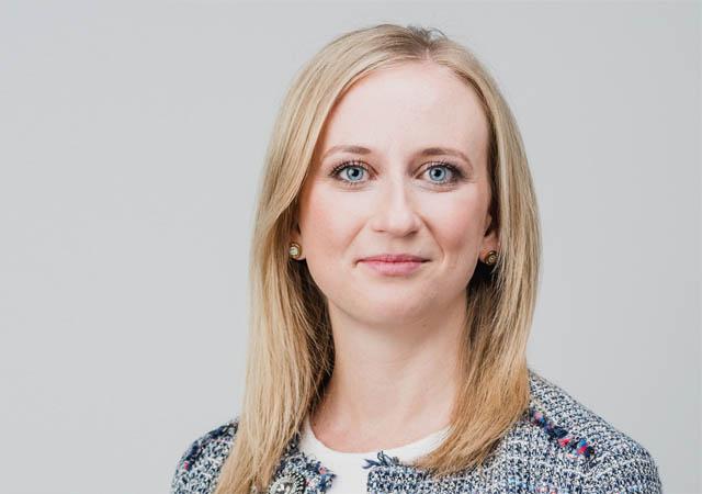 Julia Berent