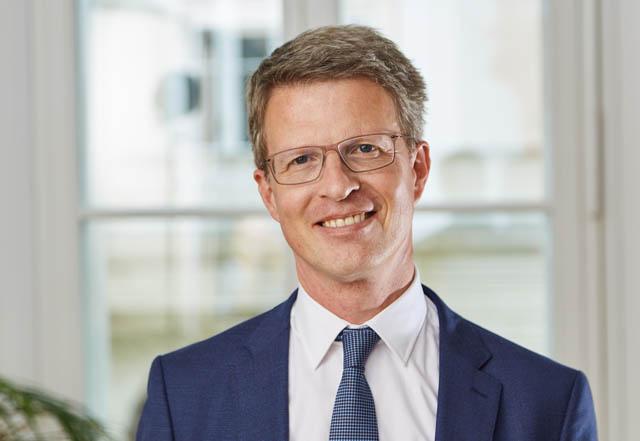 Mag. Martin Niederhuber