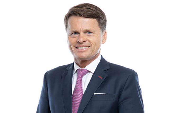 Sascha Hödl