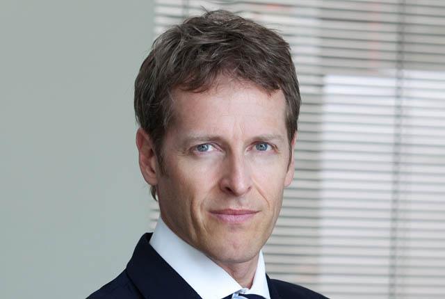 Corporate/M&A-Partner Thomas Schirmer
