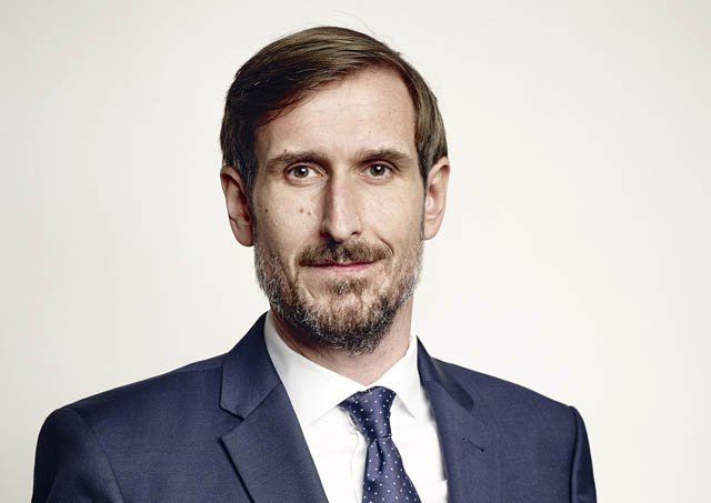 Christoph Moser, Partner bei Weber & Co.
