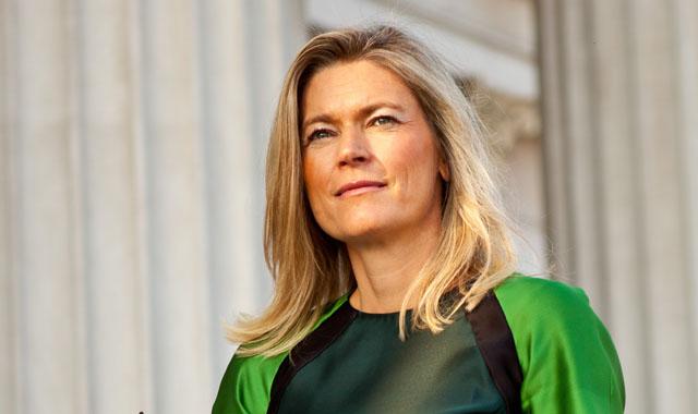 Kathrin Hornbanger