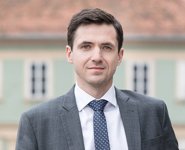 Peter Ivankovics