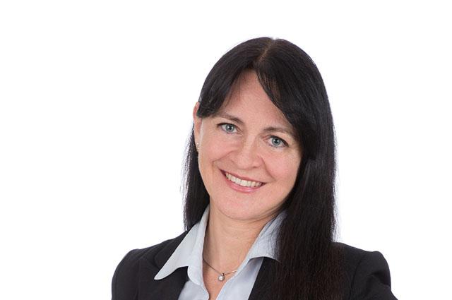 Brigitte Sammer, Partnerin im Arbeitsrechts-Team der international tätigen Sozietät Taylor Wessing