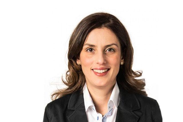 Zita Albert, Partnerin des M&A Kompetenzteams von Dezső & Partner Rechtsanwälte CERHA HEMPEL, Budapest