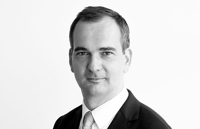 Gregor Grubhofer, Anwalt bei BAIER Rechtsanwälte