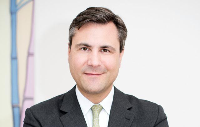 Philipp Spatz leitete das hba-Team