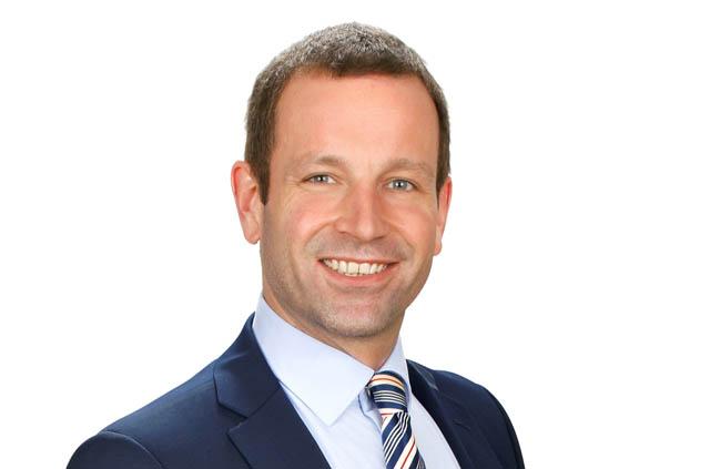 Philip Hoflehner, Taylor Wessing Vienna