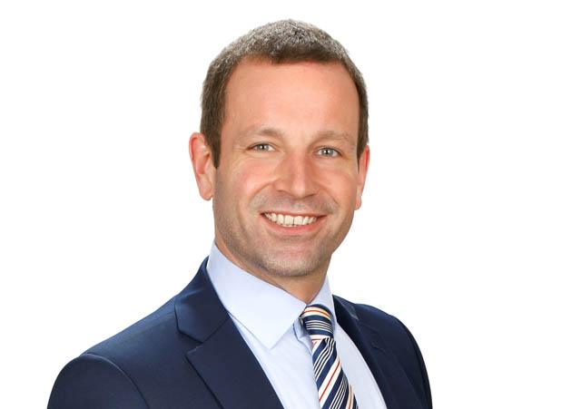 Philip Hoflehner, Taylor Wessing Wien