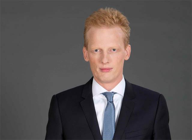 Dr. Christoph Mager, Partner und Leiter der Corporate Praxis im Wiener DLA Piper Büro